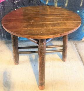 Old Hickory Round Table