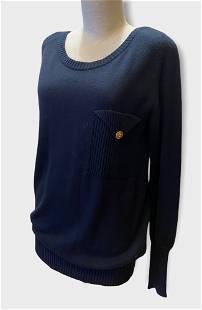 Vintage CHANEL Ladies Sweater
