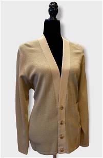 Vintage SALVATORE FERRAGAMO Cardigan Sweater