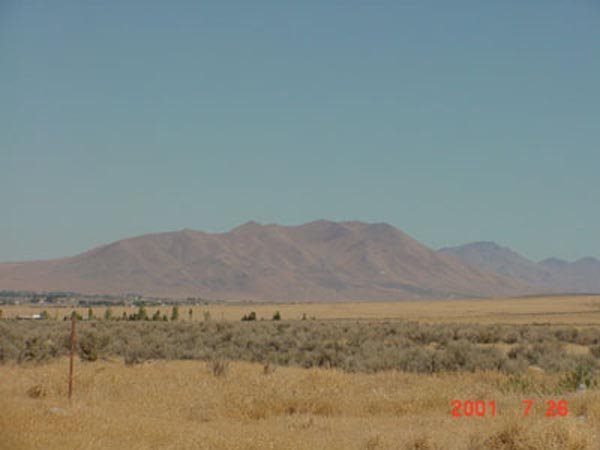 """2: 39.8 Acres - Humboldt County, Nevada"""""""