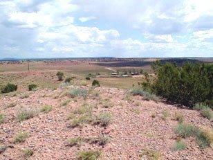 """4: 5 Acres - Apache County, Arizona"""""""