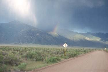 """6: 5.09 Acres - Costilla County, Colorado"""""""