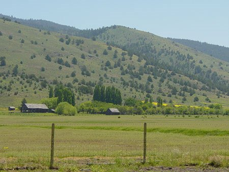 "15: 5 Acres - Lake County, Oregon"""