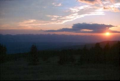 """16: 5 Acres - Costilla County, Colorado"""""""