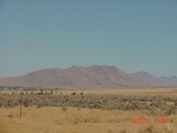 """23: 39.66 Acres - Humboldt County, Nevada"""""""