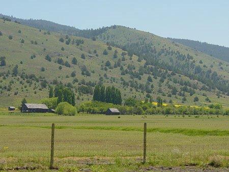 """50: Lot - Lake County, Oregon"""""""