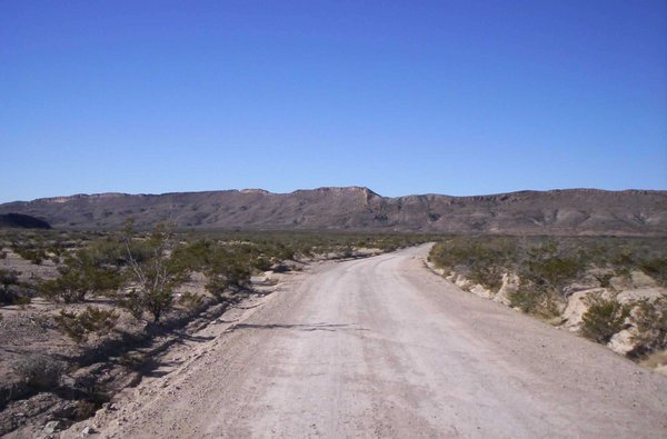 """51: 10 Acres - Jeff Davis County, Texas"""""""