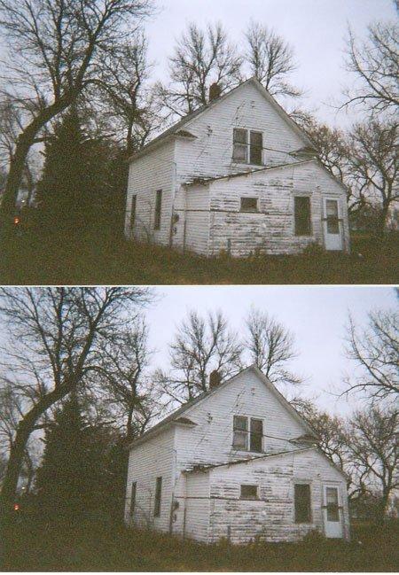 1150: RESTORE AMERICA~NORTH DAKOTA HOUSE-LOT~INVEST