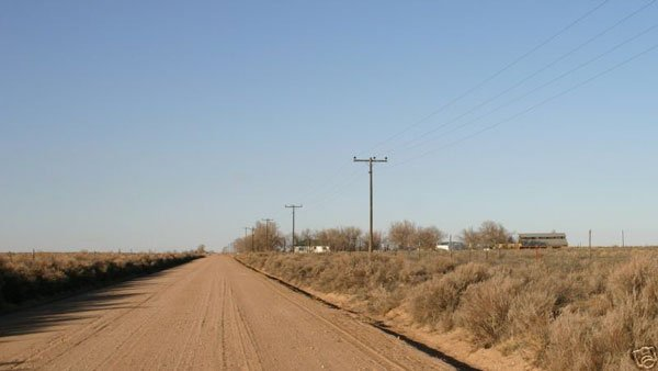 1253: 40 ACRE RANCH PUEBLO COUNTY COLORADO~STR8