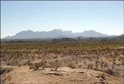 1814: CULBERSON COUNTY, TX 80 AC FABULOUS LOCATION