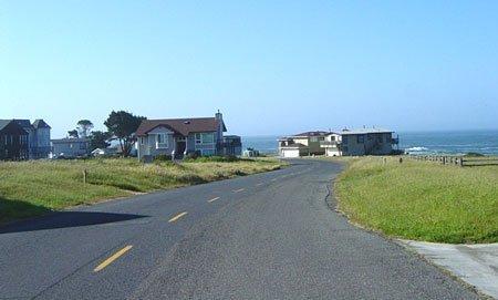 1817: BEAUTIFUL SEASIDE COMMUNITY~CALIFORNIA LOT