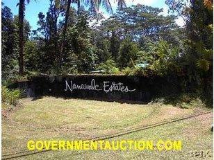 1662: GORGEOUS NANAWALE ESTATES SUBD.~B&A $298/MO.