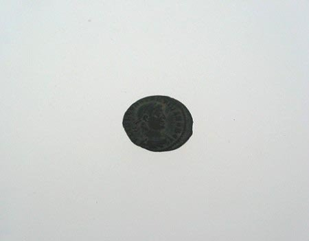 2852: Constantine II Coin, COLLECT!