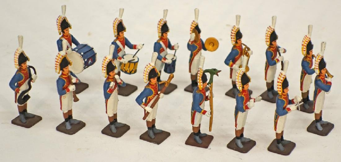 NAPOLEONIC BAND OF THE GUARDS