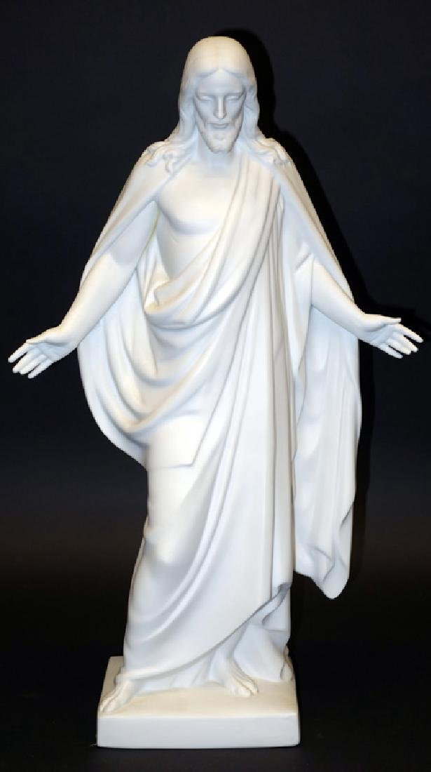 LLADRO CHRIST FIGURE