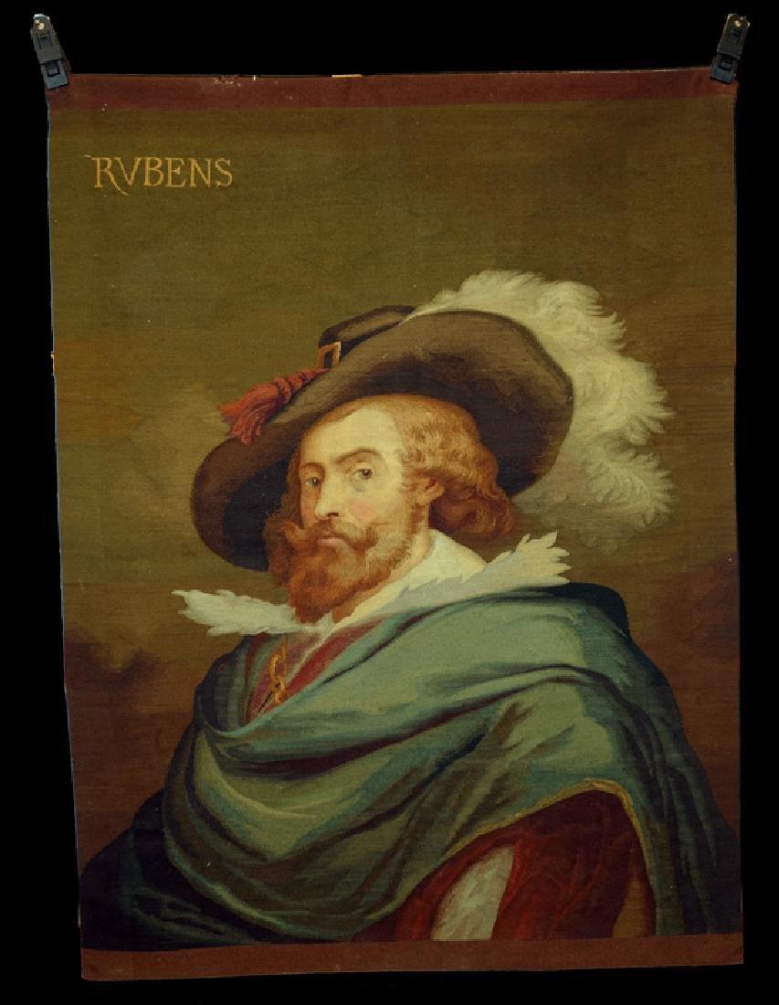RUBENS TAPESTRY