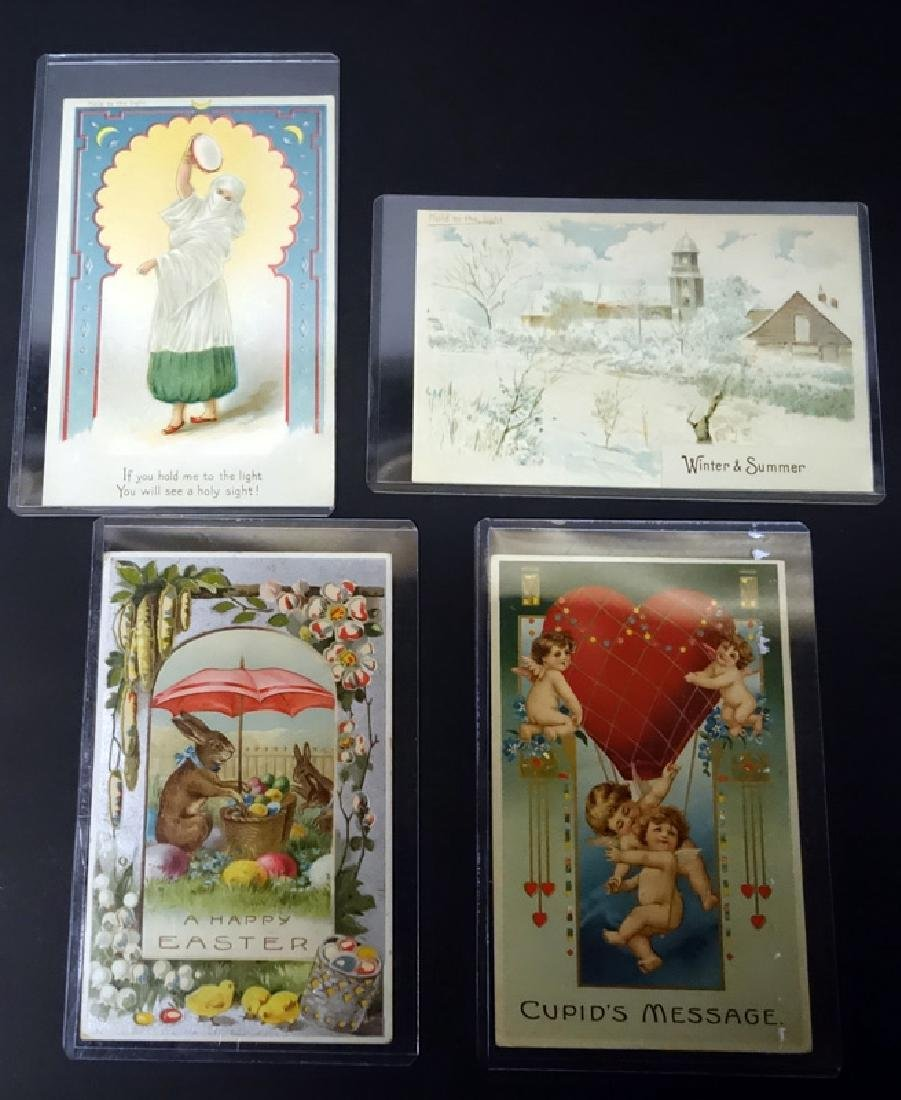 HOLD-TO-LIGHT GREETING CARDS (4)