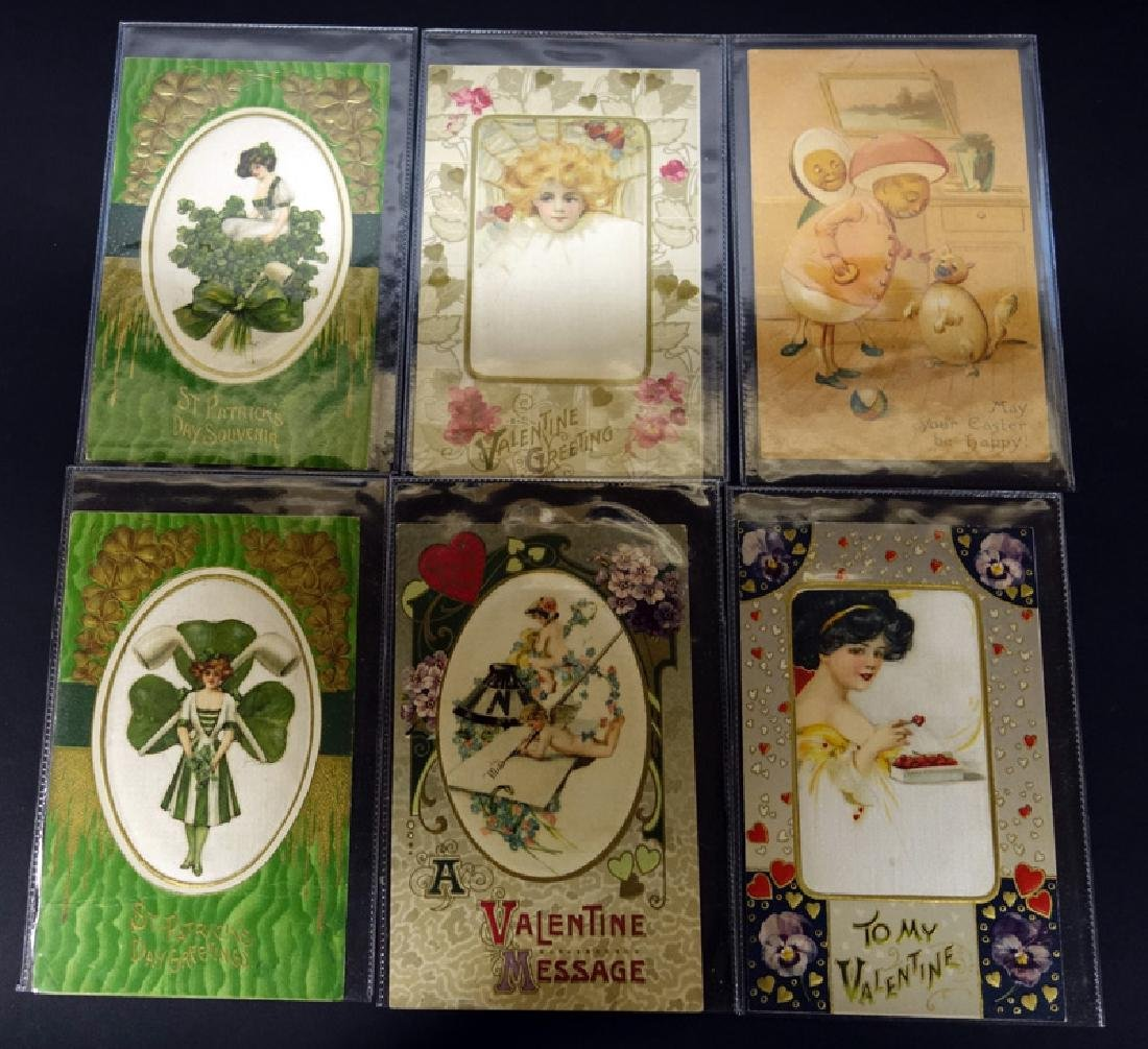 GREETING CARDS (9)