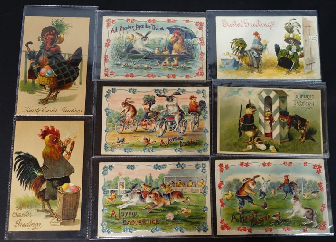 POSTCARDS EASTER (19)