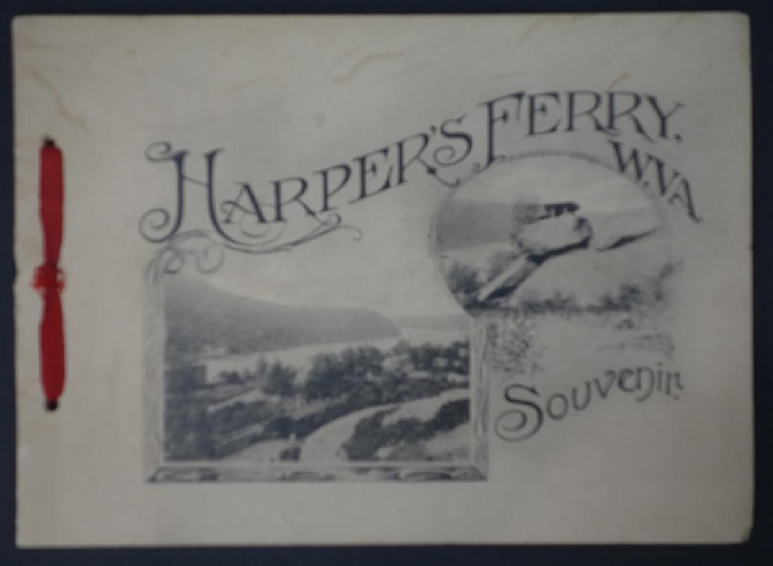 HARPERS FERRY SOUVENIR