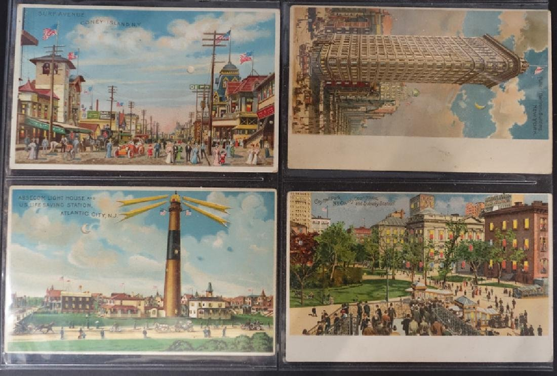 HOLD-TO-THE-LIGHT POSTCARDS (4)