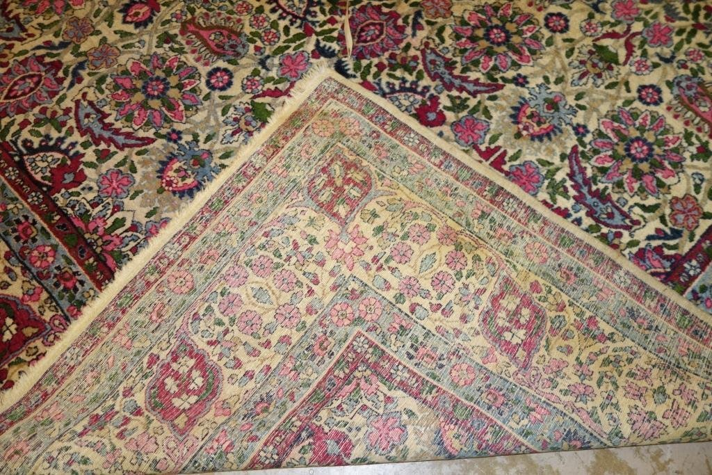 KERMAN ROOMSIZE RUG - 5