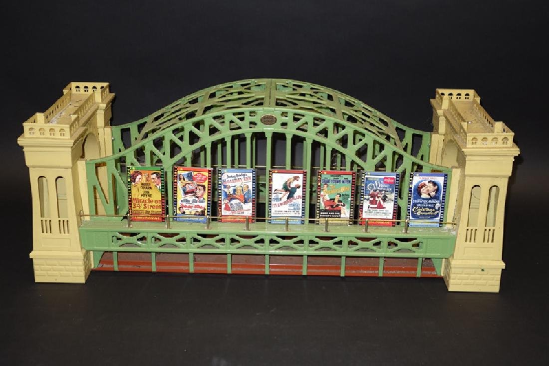 MTH HELLGATE BRIDGE