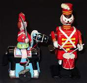 TIN TOY SOLDIERS 2