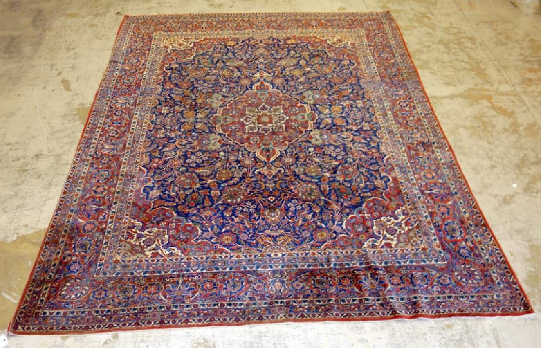 ROOMSIZE ORIENTAL CARPET