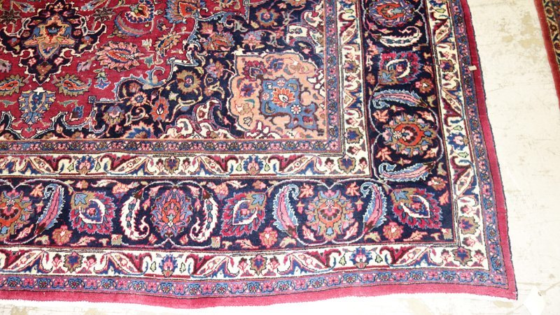 ROOMSIZE ORIENTAL CARPET - 3