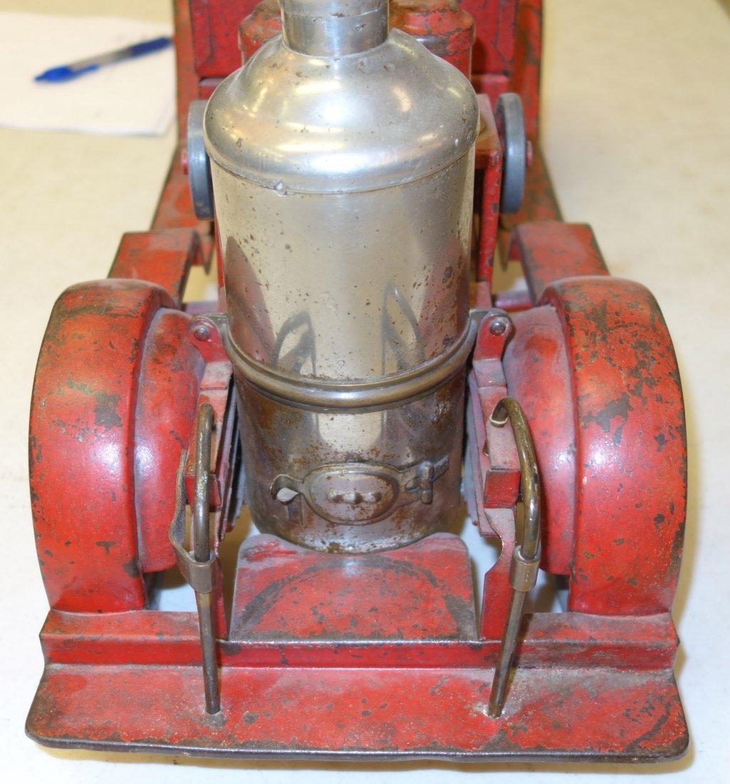 BUDDY L FIRE ENGINE - 5