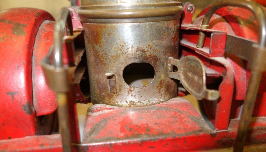 BUDDY L FIRE ENGINE - 9