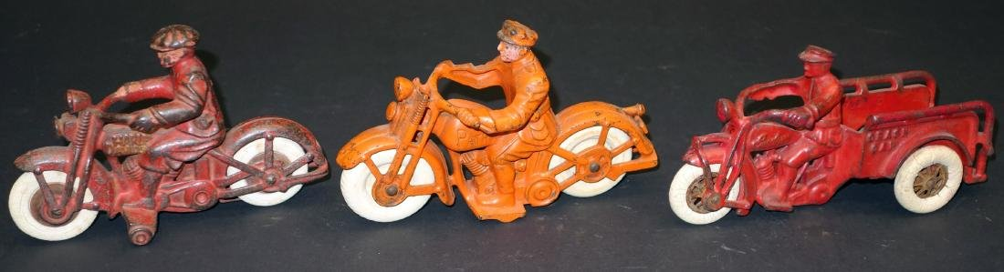 MOTORCYCLE TOYS (3)