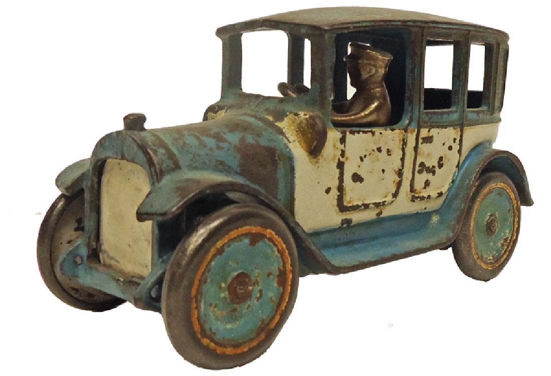 ARCADE CAB