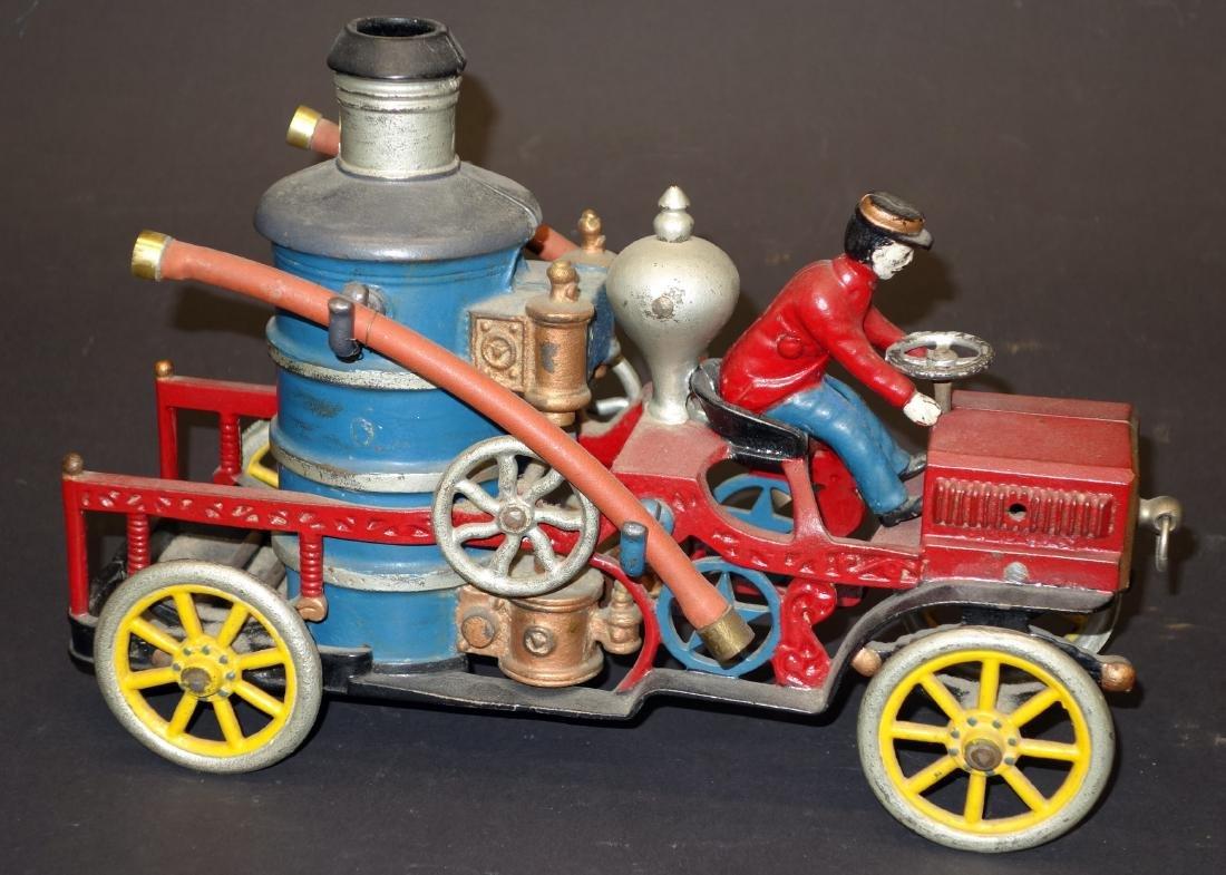 KENTON AUTO FIRE ENGINE