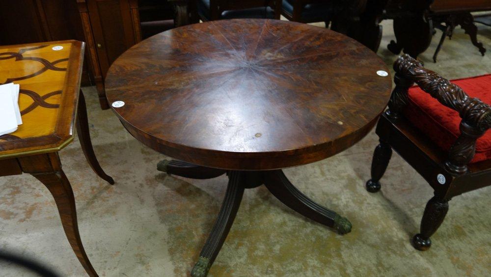 EMPIRE CENTER TABLE - 2