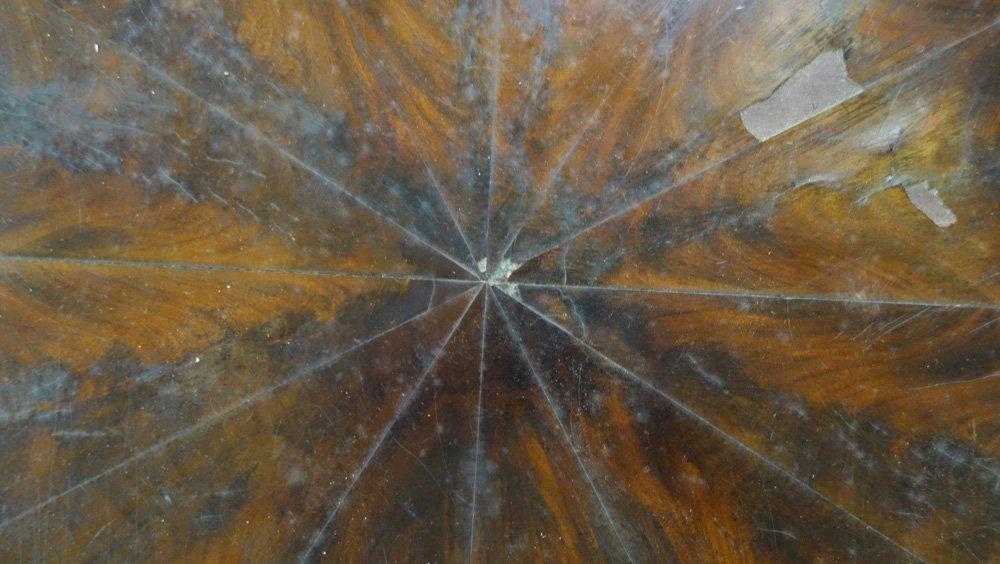 EMPIRE CENTER TABLE - 4