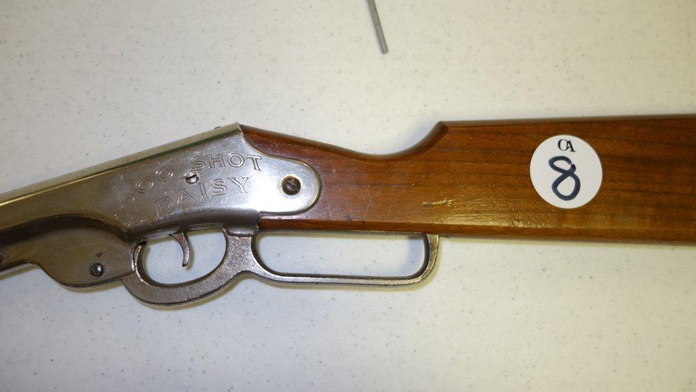 DAISEY 1905 BB GUN - 2