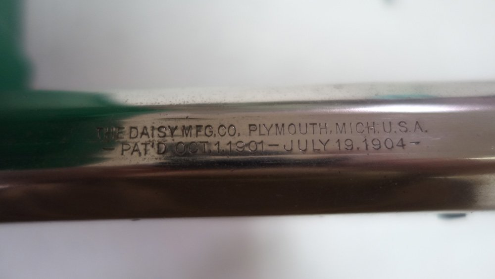 DAISEY 1905 BB GUN - 4