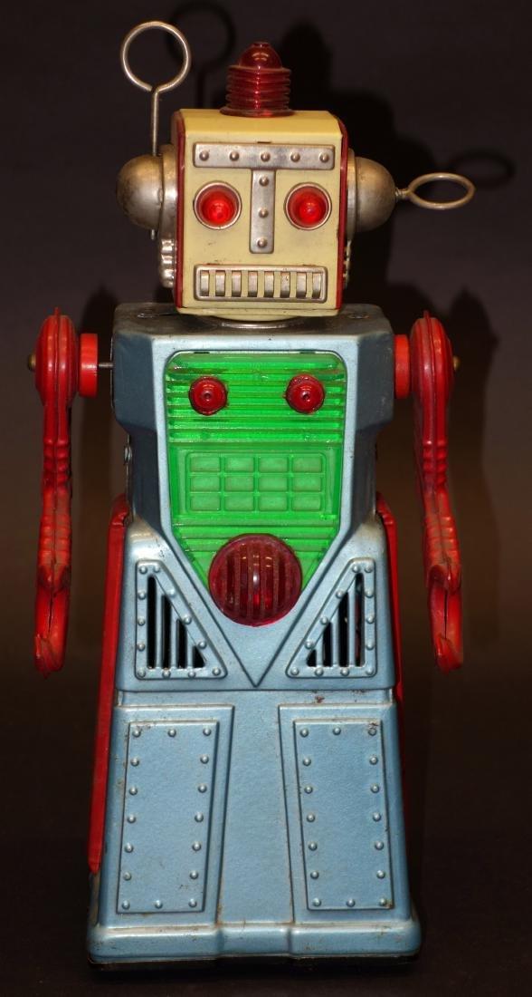 MODERN ROBOT