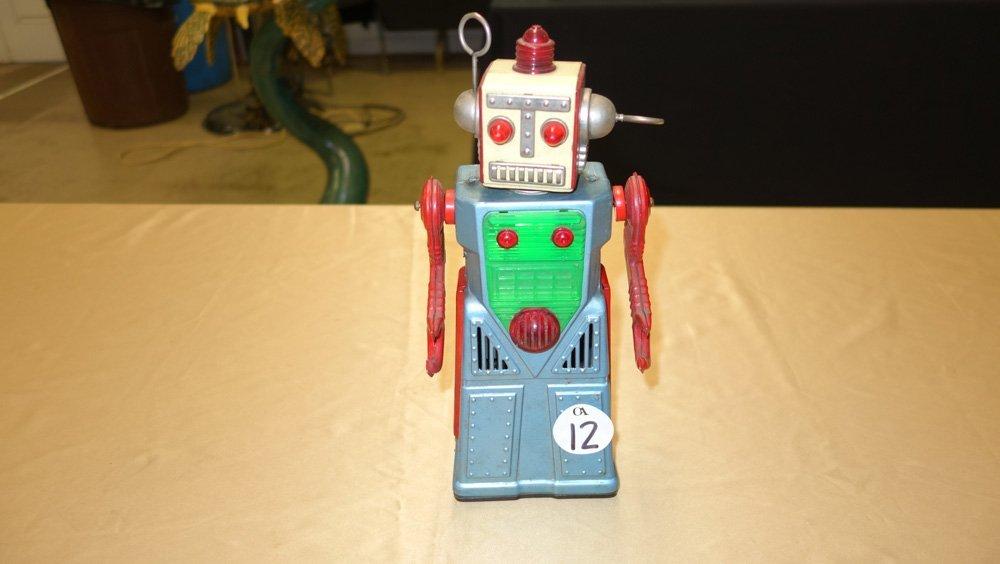 MODERN ROBOT - 2