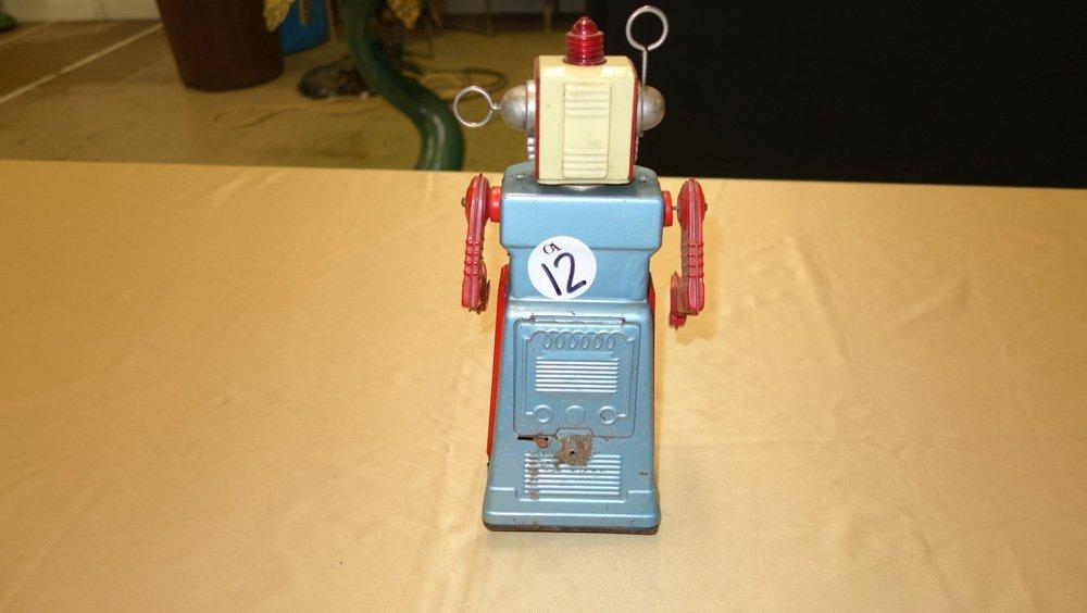 MODERN ROBOT - 3