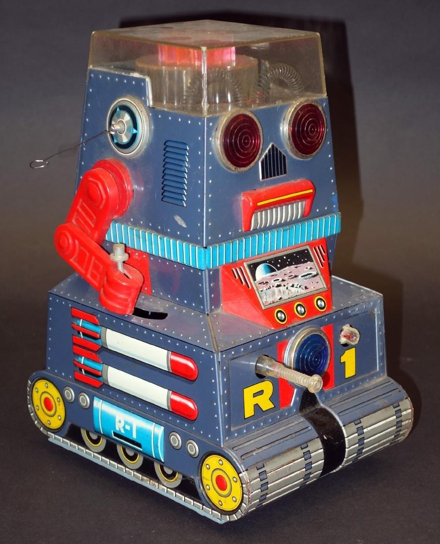 R1 ROBOT
