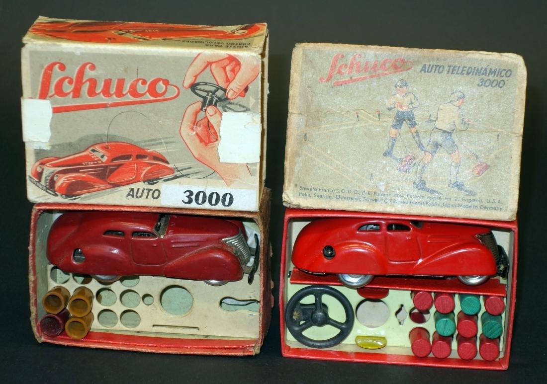 SCHUCO CARS (2)