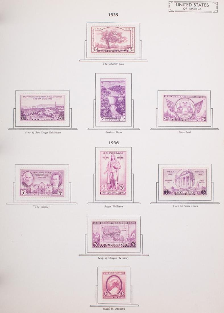 U.S. STAMPS - LARGE LOTS - 4
