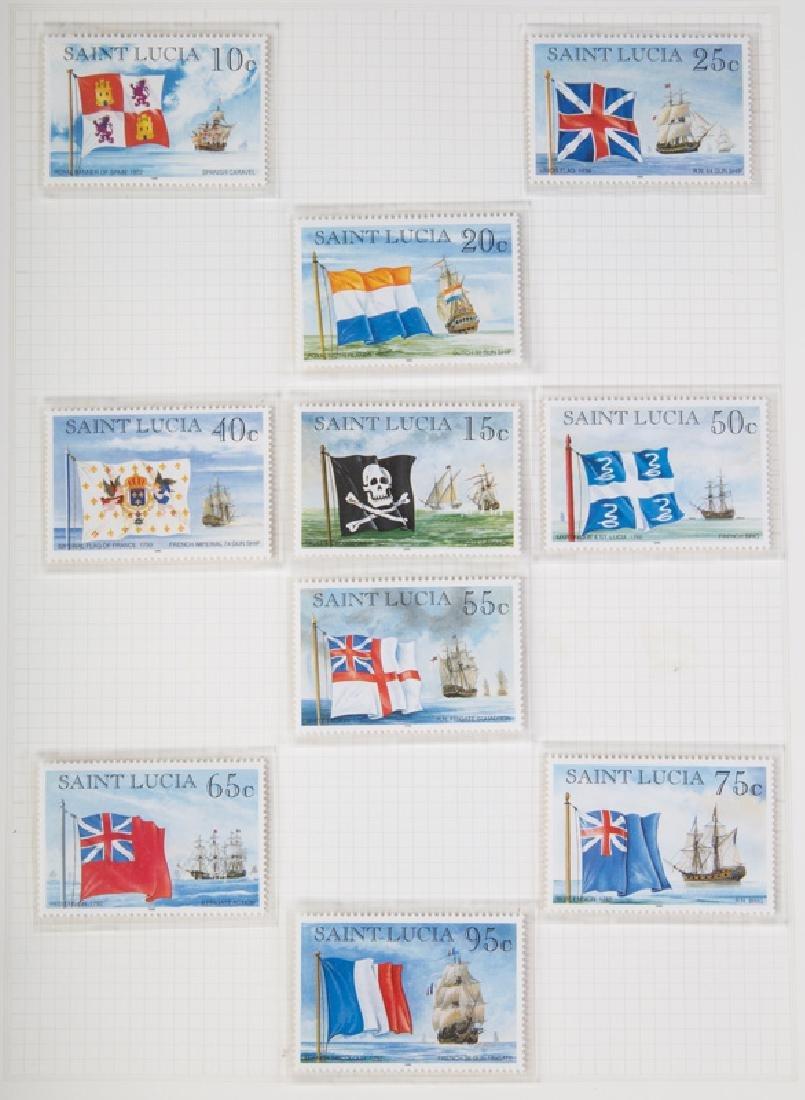 BRITISH ISLANDS / COMMONWEALTH