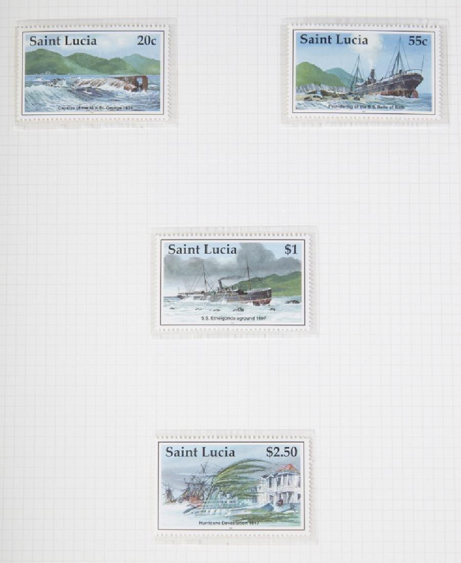BRITISH ISLANDS / COMMONWEALTH - 2