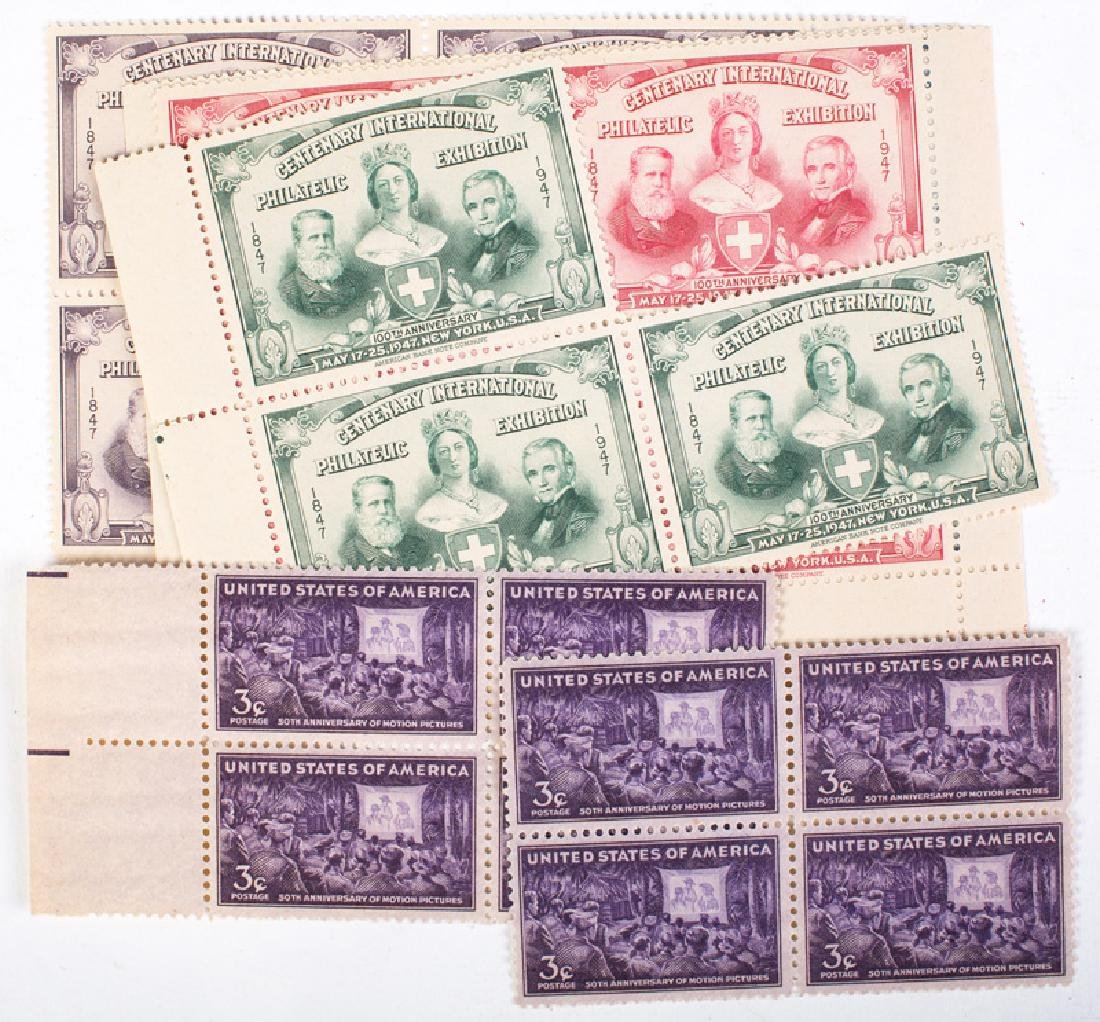 LARGE LOT CANADIAN STAMPS