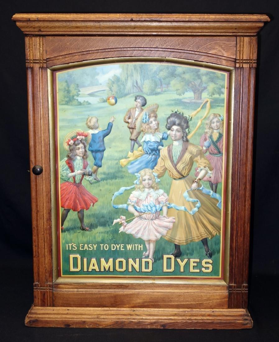 DIAMOND DYE CASE