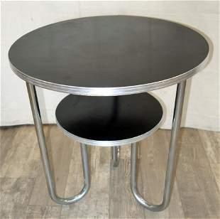 WOLFGANG HOFFMAN DESIGNER TABLE